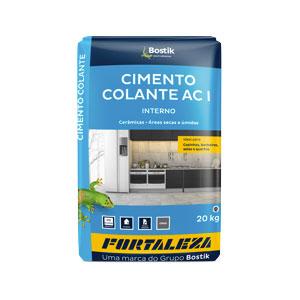 pavertech argamassa impermeabilizante AC I Interno Fortaleza