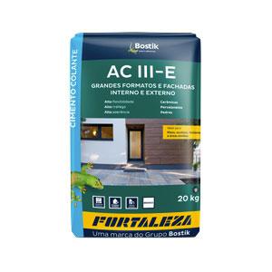 pavertech argamassa impermeabilizante AC III E grandes formatos